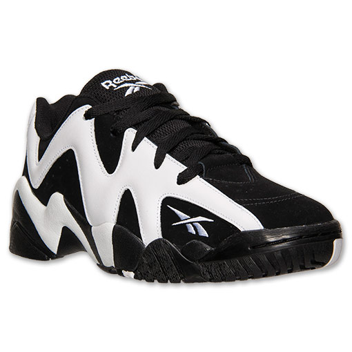 Reebok Kamikaze II Low - Available Now - WearTesters 01ed0190b