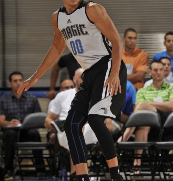 293aa91f7f03 Aaron Gordon Signs With Nike - WearTesters