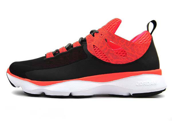 competitive price 29bb4 14927 Jordan Flight Runner 'Infrared 23' - WearTesters