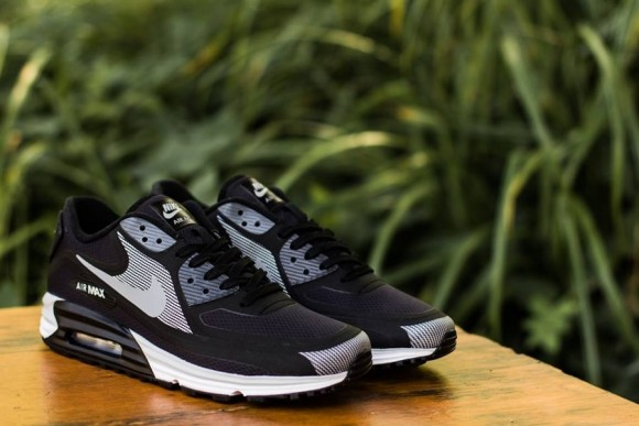 wholesale dealer 5a2c1 ff7ba Nike Air Max Lunar90 Water Resistant 2 ...
