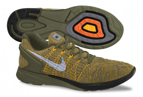 aea4e10cf112f Nike Flyknit Lunarglide 6  12 New Upcoming Colorways - WearTesters