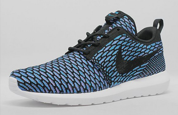 best loved 9dfde c8d5d 06f75 63f2b  good nike flyknit roshe run neo turquoise first look  weartesters f9121 152cc