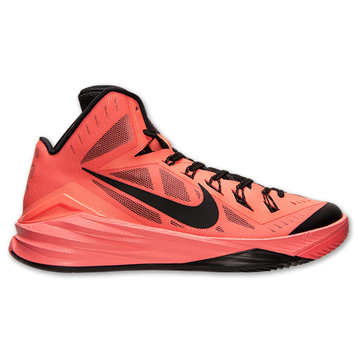 34c400a44018 Nike Hyperdunk 2014 Performance Review - WearTesters