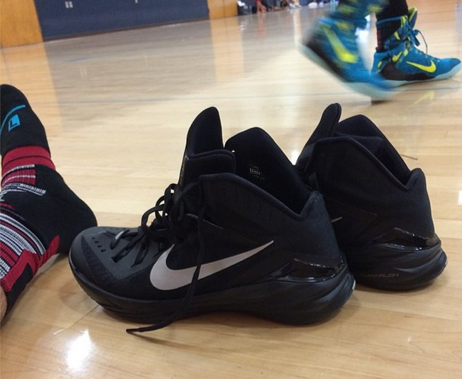 quality design 287d7 eeac8 Nike Hyperdunk 2014 Performance Review 7