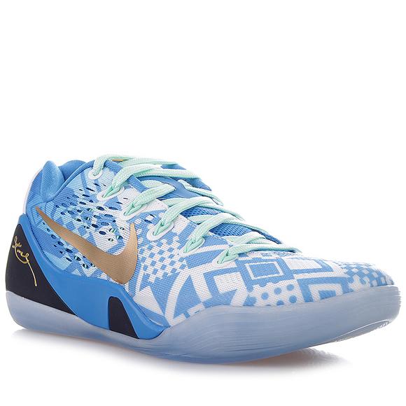 newest 203f7 e013c ... Nike Kobe 9 EM  Hyper Cobalt  - Another Look 2 ...