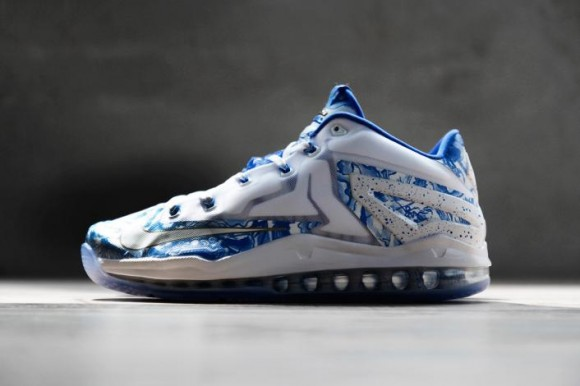 Nike LeBron 11 Low China Pack - First Look-1