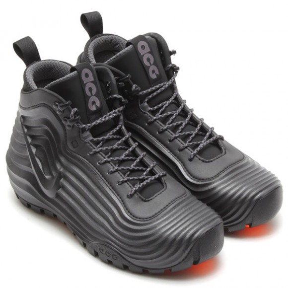 newest collection dbd33 6b79a ... Nike Lunardome 1 Sneakerboot - Two New Colorways 4 ...