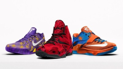 NikeiD  Fireworks  Option Now Available on LeBron 11 and Kobe 9 EM dc583792d