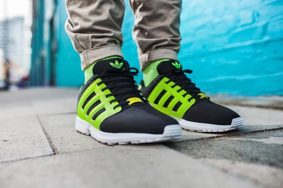 adidas originals 2014 fall winter zx flux 2 0 2 WearTesters