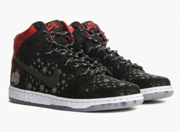 Brooklyn Projects x Nike SB Dunk