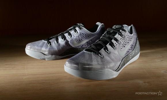 1c846a750399 Nike Kobe 9 EM