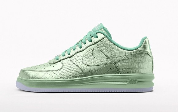 07aa63b1a68 Nike Air Force 1  Premium  Option Coming to Nike ID - WearTesters
