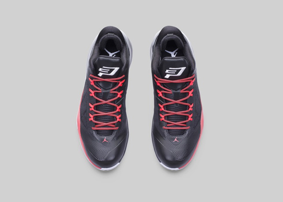 6510b96a6fac Jordan Brand Officially Introduces The Jordan CP3.VIII 5 - WearTesters