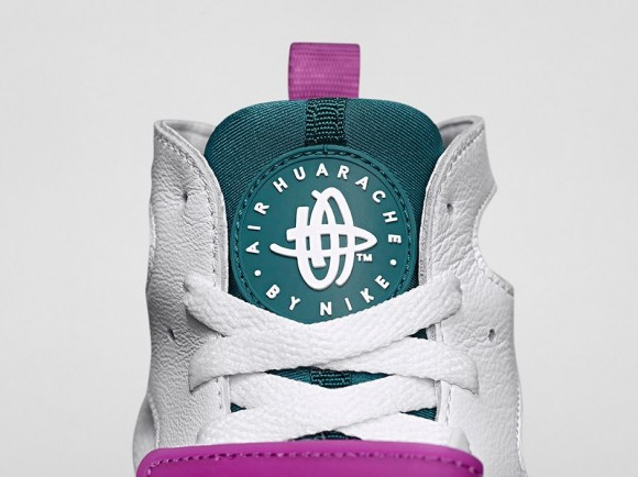 8174b57a38076 Nike Air Trainer Huarache Premium - Release Information - WearTesters