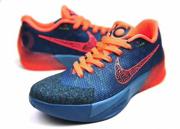newest 51bc7 893ed Nike KD Trey 5 II-2