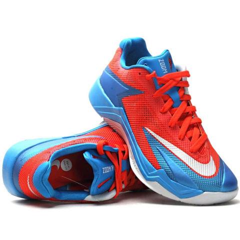 7be8f0814b5 Nike Zoom Fire XDR 2 - WearTesters
