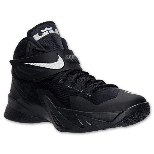 a95bcf21db85 Nike Zoom Soldier VIII (8) Performance Review - WearTesters