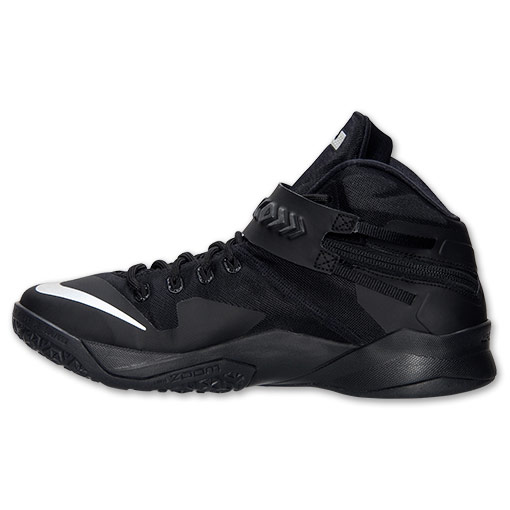9afca77cccf3 Nike Zoom Soldier VIII (8) Performance Review - WearTesters