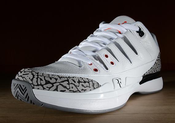 4c46ab22a78c02 Nike Zoom Vapor 9 Tour x Air Jordan 3 - Release Details - WearTesters