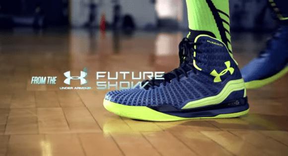 2cfa1e01c4d Under Armour Presents the ClutchFit Drive Basketball Shoe - WearTesters