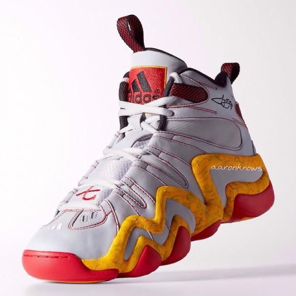 super popular 5746a 2b2ec adidas Crazy 8 Jeremy Lin PE