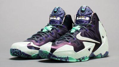 499f6d2a4a9  FinishLine Restock  Nike LeBron 11 All-Star