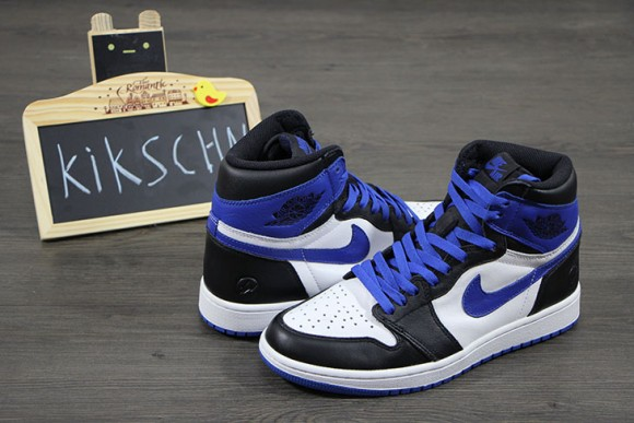 442777c64dd Air Jordan 1 x Fragment – Another Look5 - WearTesters