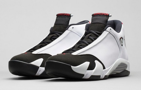 4b3201afdd87 Air Jordan 14 Retro  Black Toe  2014 - Available Now - WearTesters