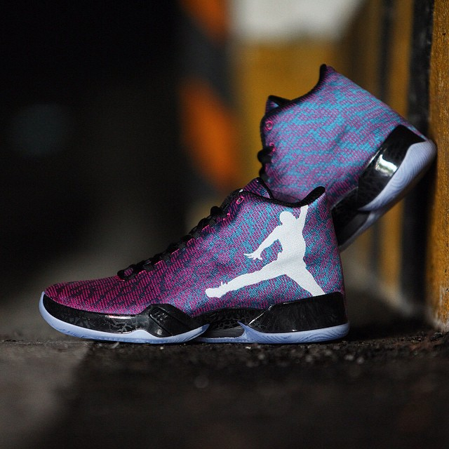 f22bde8b512a Air Jordan XX9  Riverwalk  - Detailed Look - WearTesters