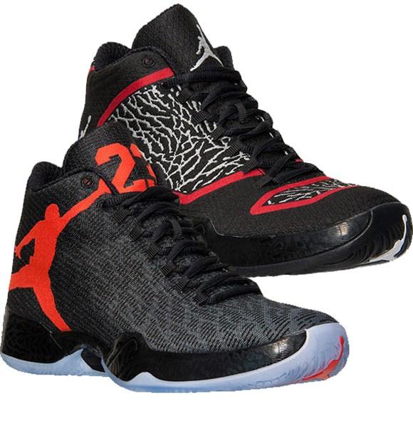 best loved 1da58 e5558 Air Jordan XX9  Team Orange     Black  Gym Red  - Back In Stock ...