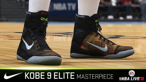 bdff2c43ba09 amazon kobe 9 shoes nba 2k15 b7ab4 28e36