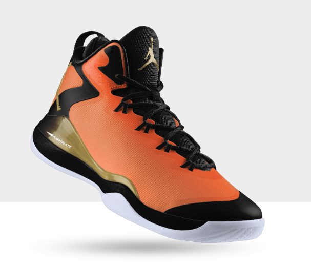 separation shoes 7f366 ecba2 Fly MVP L Men s Basketball Shoe  Jordan Super.