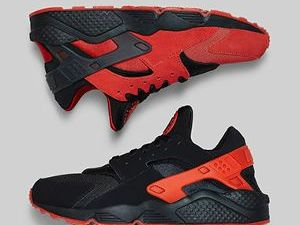 23914634d7f Nike Air Huarache  Love Hate  – Available Now