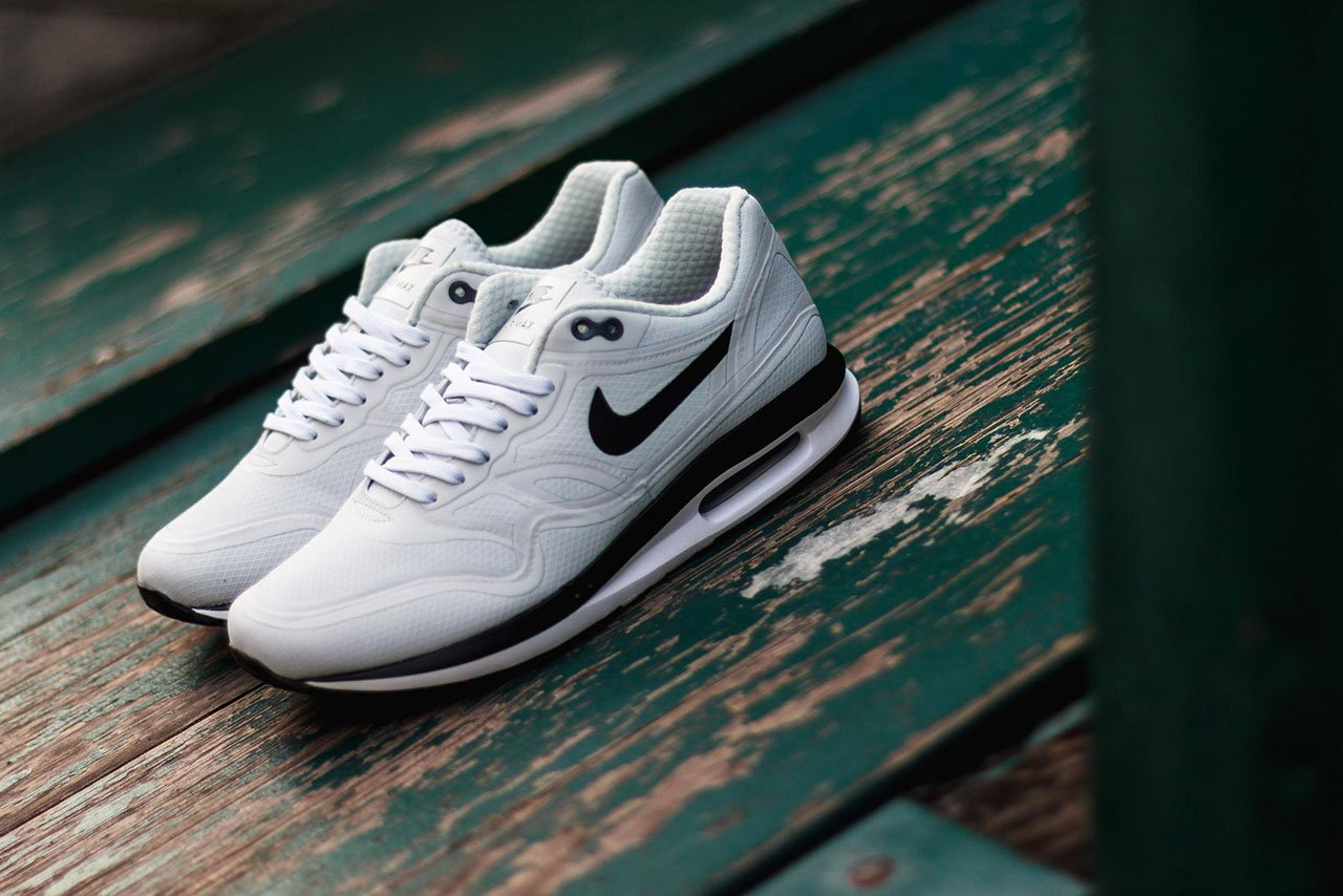 new style 5d498 80f4f Nike Air Max Lunar 1 WR Pure Platinum - Available Now-1