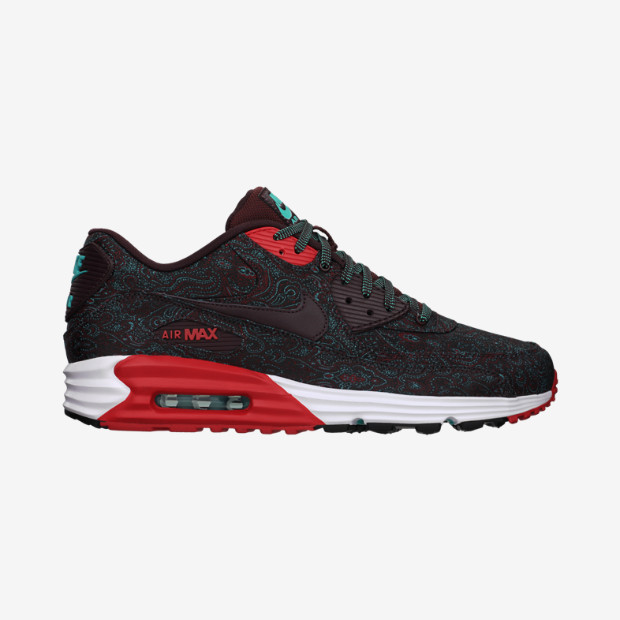 sneakers for cheap 2dff0 4f713 Nike Air Max Lunar90  Suit   Tie  Collection - Available ...