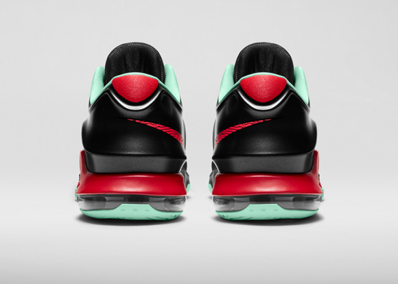 reputable site 89a72 d583b Nike KD 7  Good Apple  – Official Look + Release Info 3