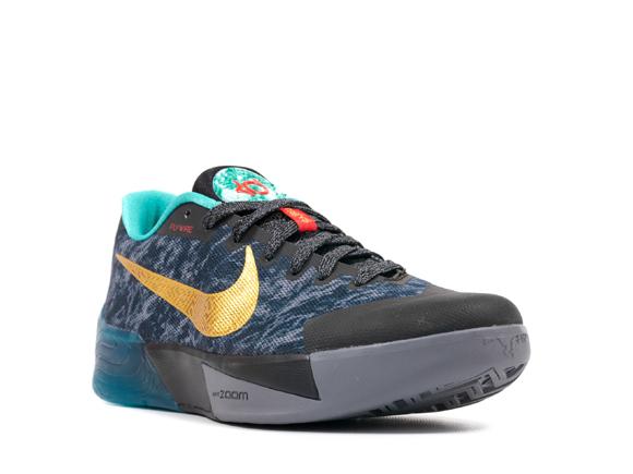 on sale 19bff 708f8 Nike KD Trey 5 II  China  - Available ...