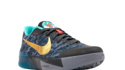 the best attitude d3d87 94a40 Nike KD Trey 5 II  China  – Available Now