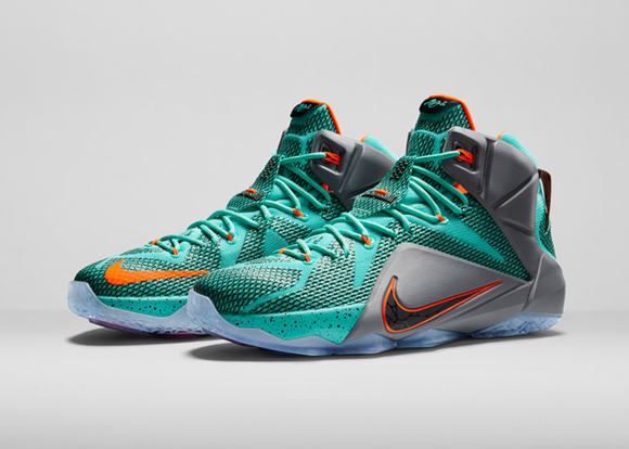 Nike LeBron 12  NSRL  - Available Now (China) - WearTesters 36199181b6
