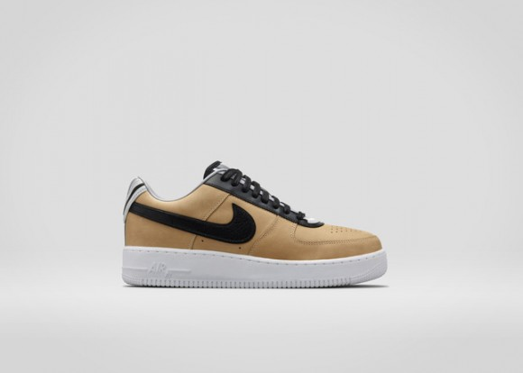 more photos 0bcf5 50823 Nike + R.T. Air Force 1 Collection  Beige  - Release ...