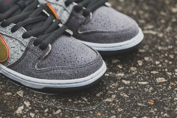 0b91f28d86d Nike SB Dunk Low Premium QS  Beijing  - Detailed Look + Release Info ...