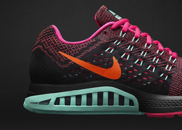 Nike Zoom Structure Officially Unveiled 3