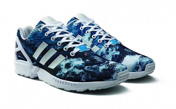 adidas zx flux ocean 2