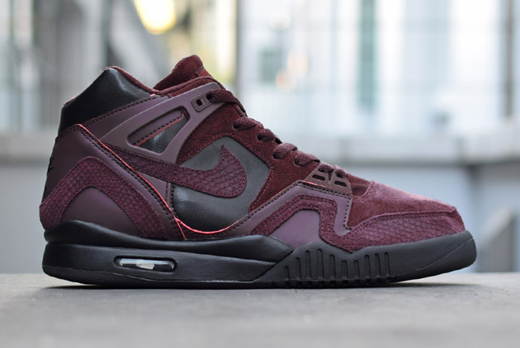 new arrival 50fa2 d9d09 nike-air-tech-challenge-ii-suede-pack-6 ...