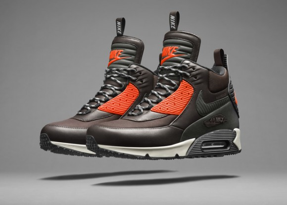 the best attitude f3d57 6b517 Bad Weather Gets StompedThe Nike SneakerBoot Collection-3