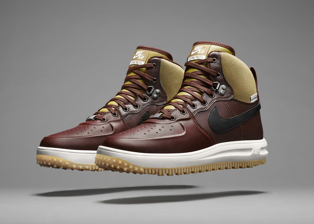 1fcdff86662ce Bad Weather Gets Stomped  The Nike SneakerBoot Collection - WearTesters