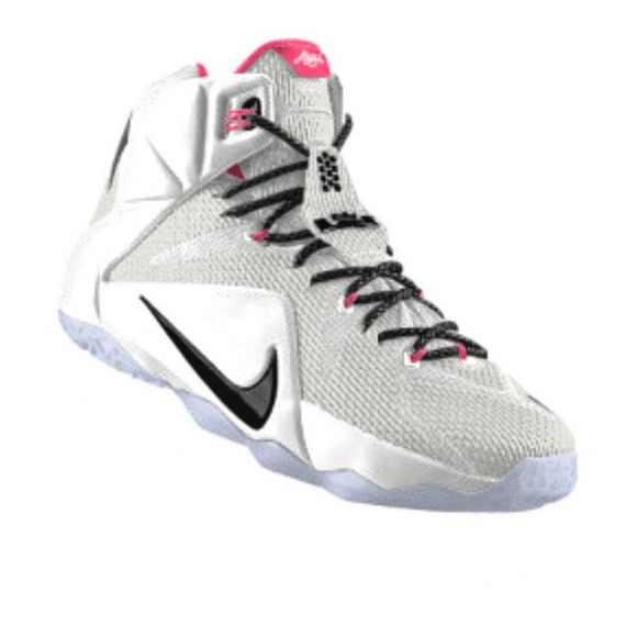 big sale b45c7 48c37 Best of  WearTesters Nike LeBron 12 NIKEiD 4