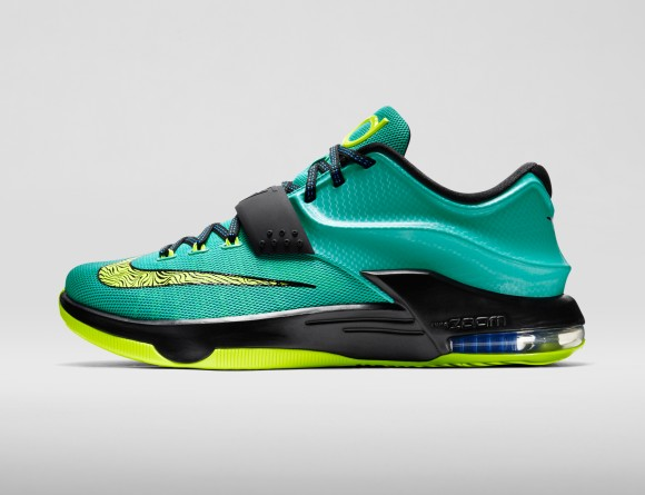 the best attitude 6d60a 0b21a Nike KD 7  Uprising  - Release Reminder w  Links - WearTesters
