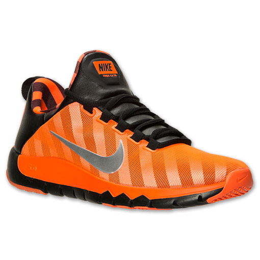 nike free trainer 5 0 39 caution 39 available now weartesters. Black Bedroom Furniture Sets. Home Design Ideas