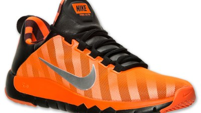 783da2fc41db Nike Free Trainer 5.0  Caution  – Available Now